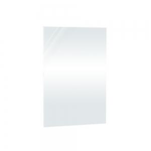 Infrarotheizung Glaspaneel Weiß 400 Watt 60x60 cm