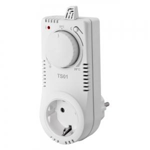 Thermostat CZ TS01 RTR für Steckdose