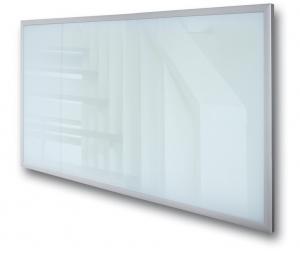 Infrarotheizung ECOSUN G Weiß 850 Watt 120x80 cm