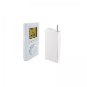 Thermostat Funk-Set UTQ Delta Dore Festanschluss X3D (APP-Fähig)