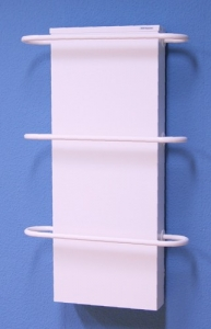 Elektroheizung WFH 60/100 2,0 KW 3 Handtuchhalter