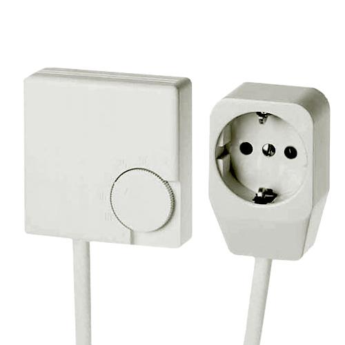 Thermostat Eberle RTR-3311 mit Kabel und Stecker 201240