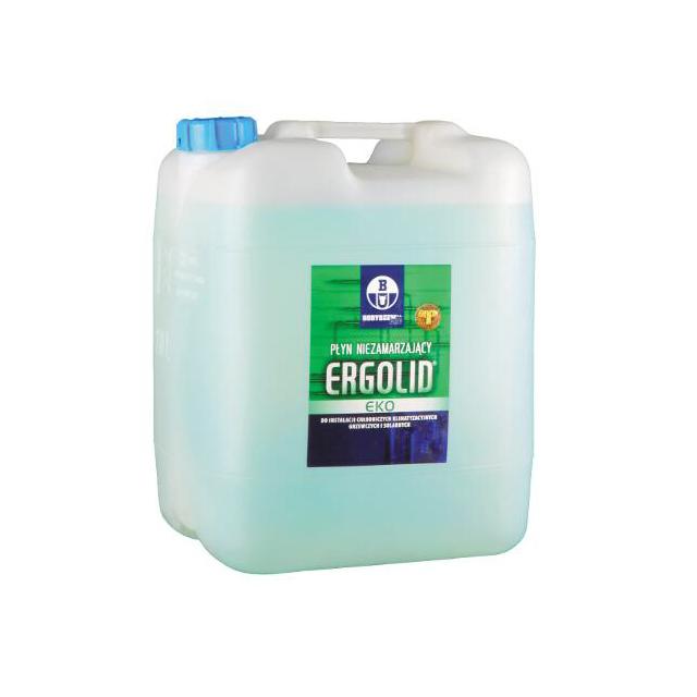Kospel Solarflüssigkeit Ergolid Eko 20kg 201471