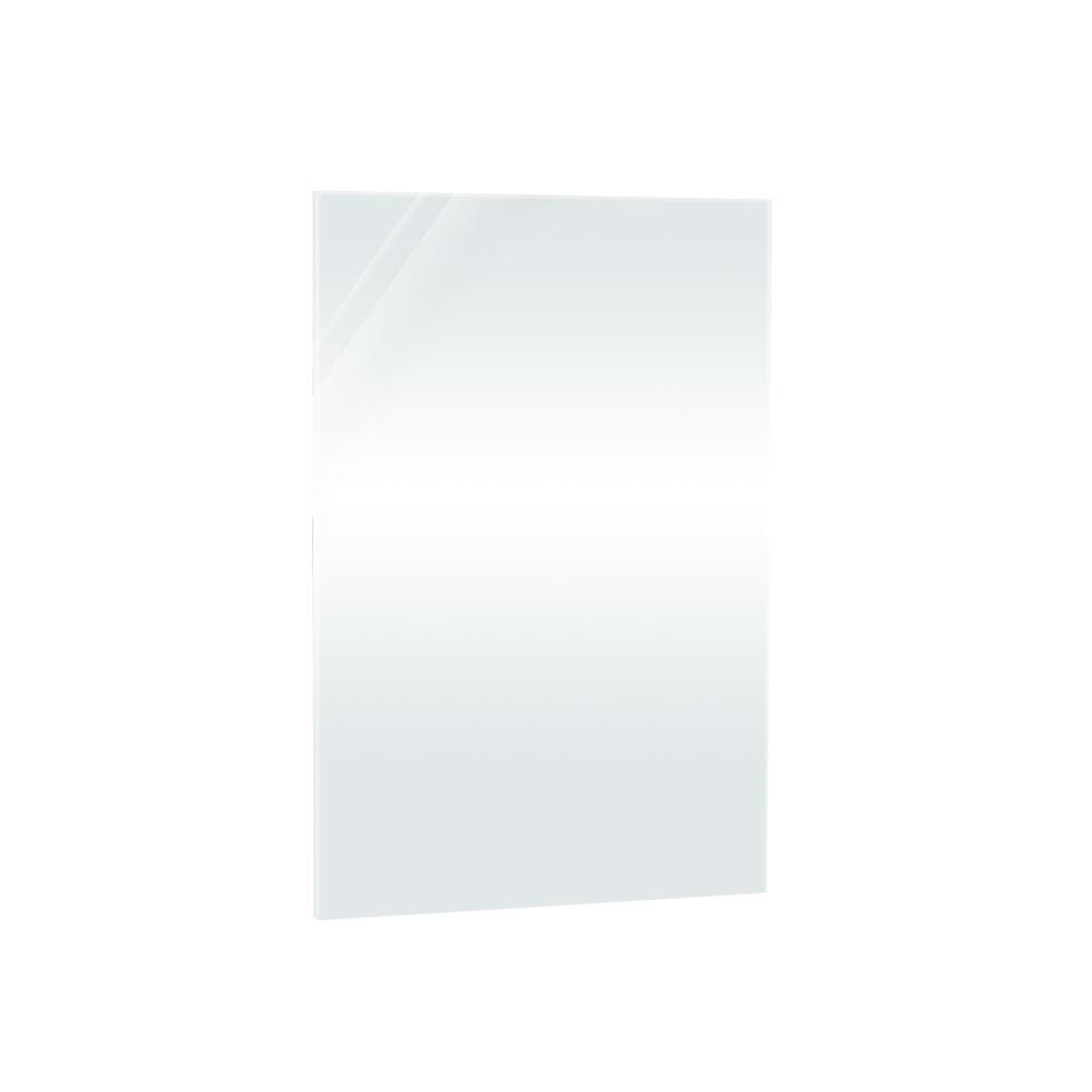Infrapower Infrarotheizung Glaspaneel weiß VCIR-600-G-W 60x90 201670