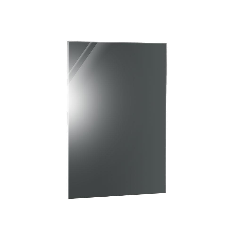 Infrarotheizung mit spiegel vcir 400 m 60x60 for Spiegel 60x60