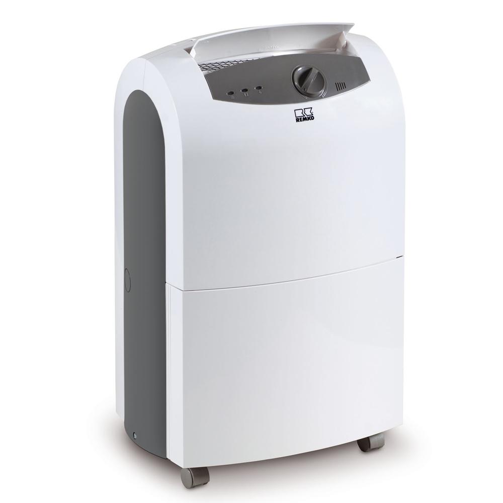 Mobiler Luftentfeuchter REMKO ETF 320 201825