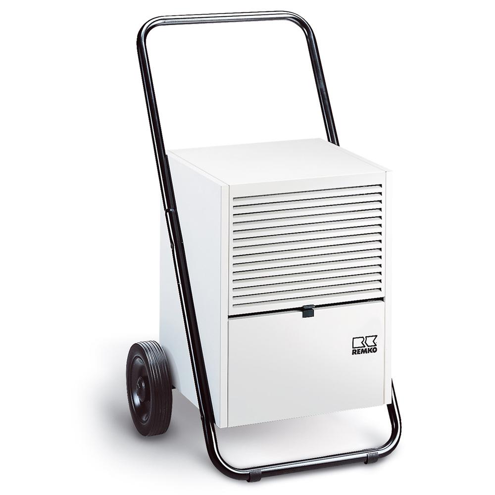 Mobiler Luftentfeuchter REMKO ETF 400 201828