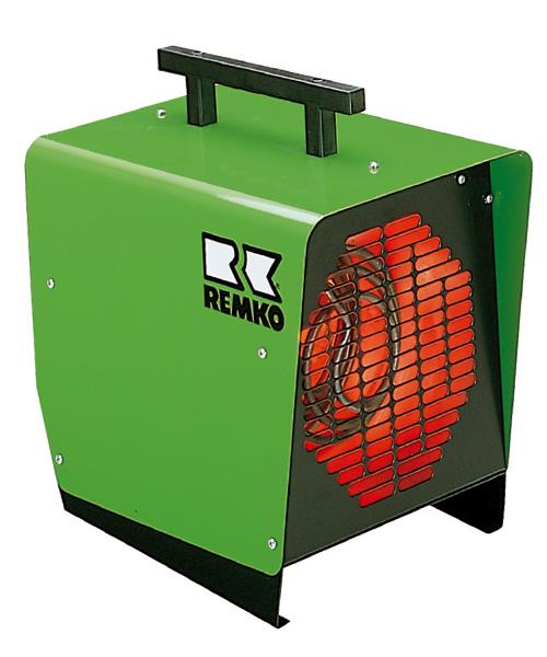 REMKO Elektro Heizautomat Heizlüfter 230V / 3,2kW - ELT3-2 201838