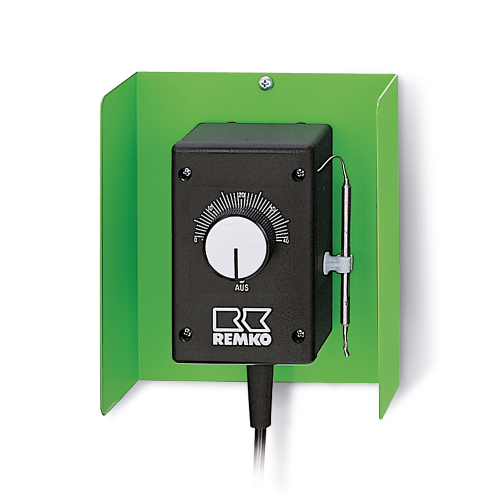 REMKO Feuchtraumthermostat RT-5 inkl. 10m Kabel 201844