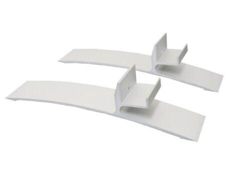 Standfüße für Aluminiumpaneele