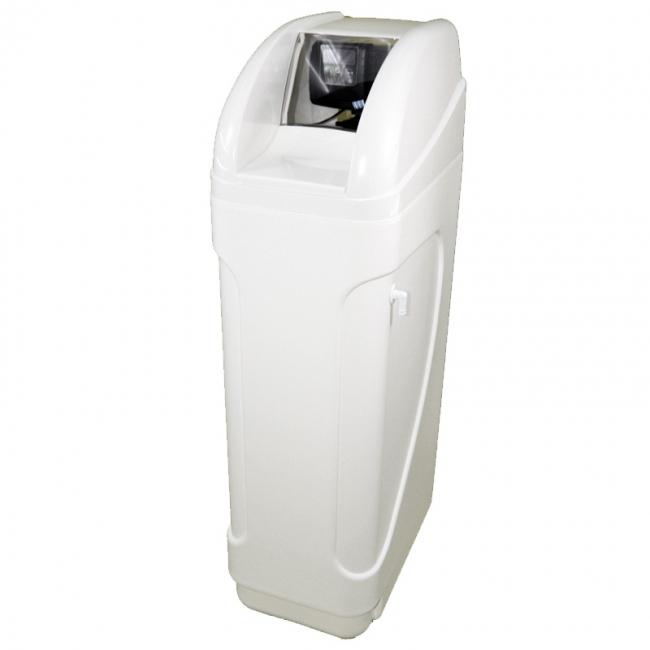 Wasserenthärter FM-80 Mengengesteuert mit Sparbesalzung