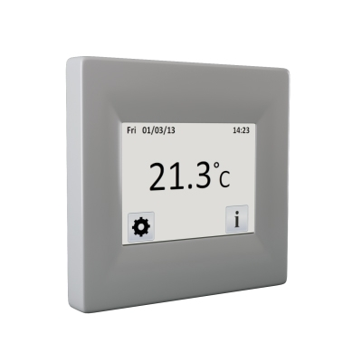 Touchscreen Thermostat FENIX TFT