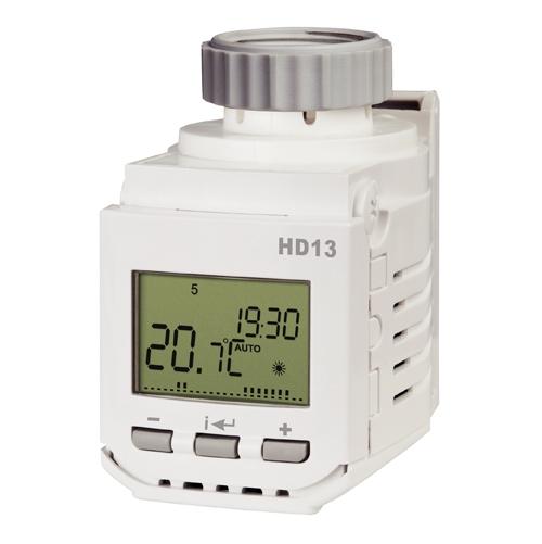 Digitaler Heizkörperregler HD13 Thermostatventil