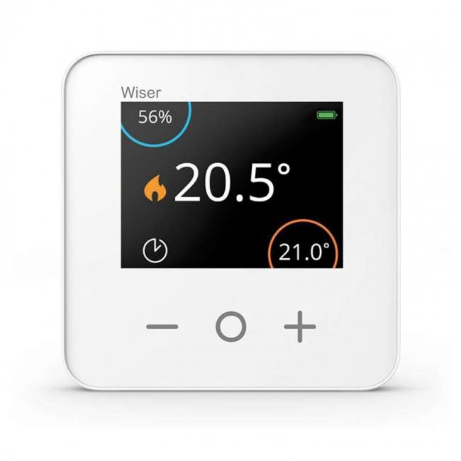 Eberle Wiser Heat Raumthermostat