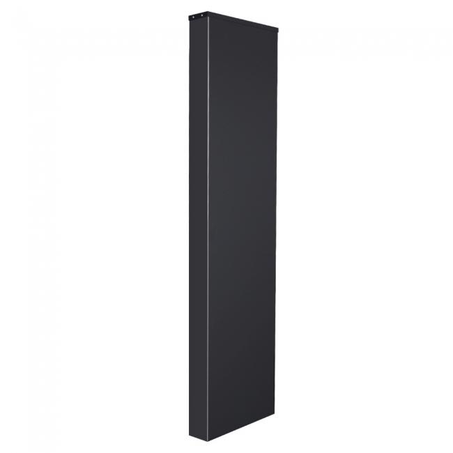 Elektroheizung WFH 40/150 1,5 KW - schwarz