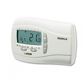Thermostat Eberle Instat+ 3R UTQ Festanschluss