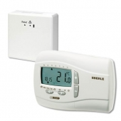 Thermostat Funk-Set UTQ Eberle Festanschluss