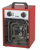 Elektroheizlüfter Elektroheizer 5,0 kW - 5000 Watt