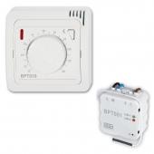 Thermostat Funk-Set RTR CZ Festanschluss Unterputz