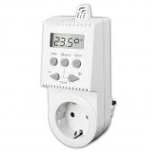 Thermostat CZ TS05 RTR für Steckdose