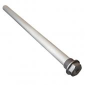 Magnesium Schutzanode AMW 22 x 800 - 3/4 Schraubkopf