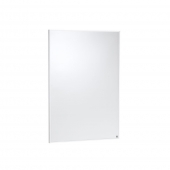 Infrarotheizung Aluminiumpaneel weiß VCIR-400 60x60