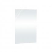Infrarotheizung Glaspaneel Weiß 600 Watt 60x90 cm