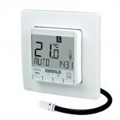 Digitales Thermostat für Fussbodenheizung FIT 3L weiß