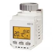 Digitaler Heizkörperregler HD13-L Thermostatventil beleuchtet