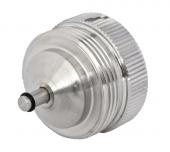 Ventiladapter Herz - Adapter für Ventile mit Gewinde M28 x 1,5