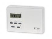 Digitaler Raumtemperaturregler mit LCD Anzeige - PT10