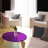 Colorfolie Violet (Rollenbreite 152cm)