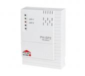 Pocket Home Thermostat Funkempfänger CZ Festanschluss