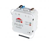 Pocket Home Thermostat Funkempfänger CZ Festanschluss Unterputz