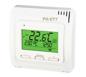 Pocket Home Thermostat Funksender CZ UTQ