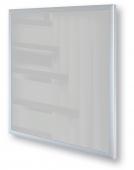 Infrarotheizung ECOSUN G Weiß 300 Watt 60x60 cm