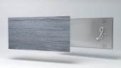 Keramik Infrarotheizung ECOSUN N Marrone 400 Watt