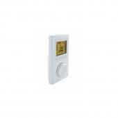 Thermostat Funkesender UTQ Delta Dore X3D (App-Fähig)