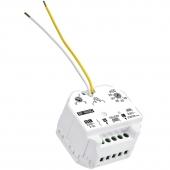 Thermostat Funkempfänger Festanschluss Unterputz Delta Dore X3D
