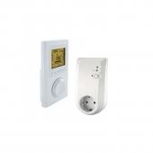 Thermostat Funk-Set UTQ Delta Dore Steckdose X3D (APP-Fähig)