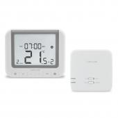 Thermostat Funk-Set UTQ Salus Festanschluss
